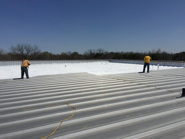 Commercial Roofing Service Heartland Construction Inc